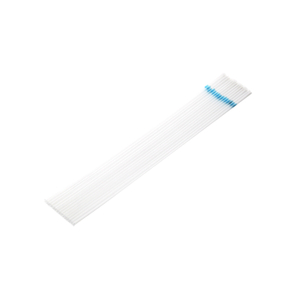 Hot Sell Cheap Price Trim Cut Plug Transparent AI Sheath-Pvc Pipe Artificial Insemination Catheter