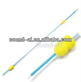 Disposable Pig Artificial Insemination Semen Catheter