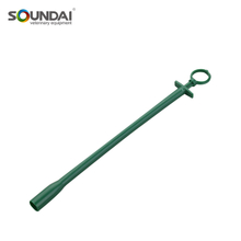Useful Device Green PP Plastic Balling Guns For All Animals