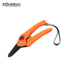 PP Handle Stainless Steel Hoof Shear